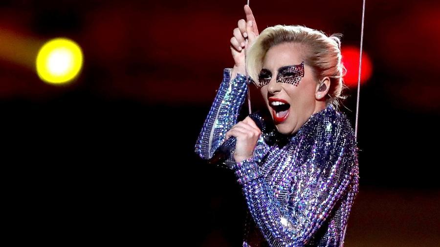 Camaleoa: Confira a evolução de estilo de Lady Gaga ao longo dos anos - Getty Images