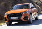Já dirigimos: Novo Audi Q3 esbanja estilo e tecnologia - Divulgação
