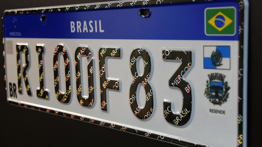 É possível consultar multa de carro pela placa; veja como fazer - Murilo Góes/UOL