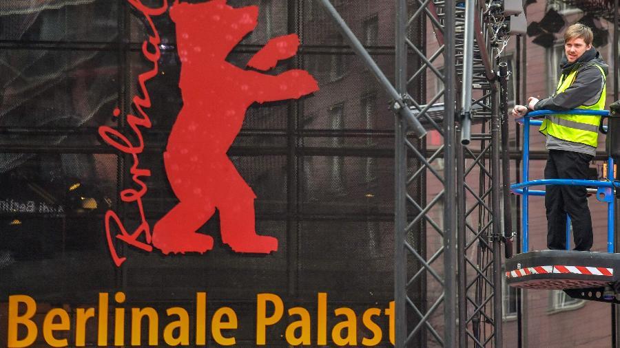 Festival de Berlim em 2019 -  John MACDOUGALL/AFP