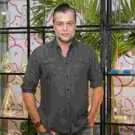 Fábio Assunção  - Rafael Campos/TV Globo - Rafael Campos/TV Globo