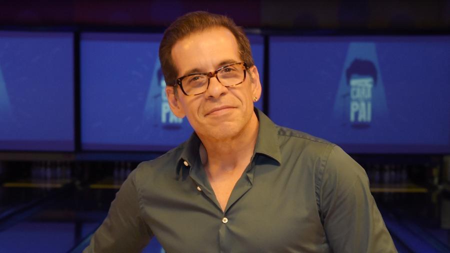 "Leandro Hassun vai estrear o talk show ""Tá Pago"" no TNT - Estevam Avellar/TV Globo"