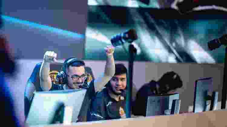 A KaBuM é uma das classificadas para os playoffs do CBLoL - Divulgação/Riot Games