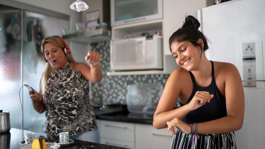 Você é desencanada ou esforçada na cozinha? - iStock