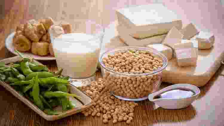 alimentos soja - iStock - iStock