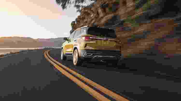 Kia Seltos é SUV projetado para mercados emergentes como Índia, onde é produzido, e também o Brasil - Divulgação