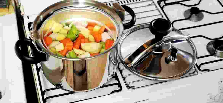 Antes de usar a panela de pressão, saiba tudo o que ela pode fazer na cozinha - Getty Images
