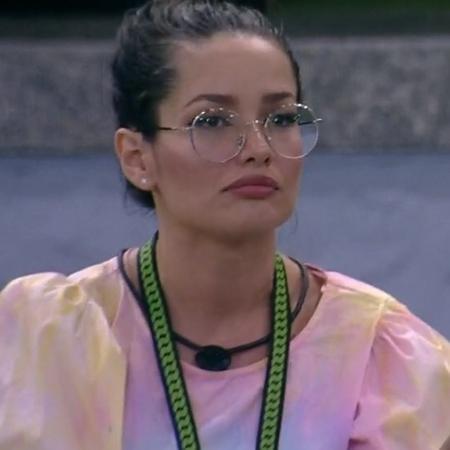 BBB 21: Juliette chegou a dizer na casa que os outros brothers não a deixam ser ela mesma - Reprodução/ Globoplay