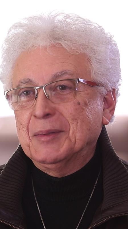 """Aguinaldo Silva é o autor de """"O Sétimo Guardião"""" - TV UOL"""
