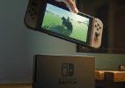 """No Paraguai, pré-venda oficial do Switch com """"Zelda"""" custa quase R$ 2 mil - Divulgação"""