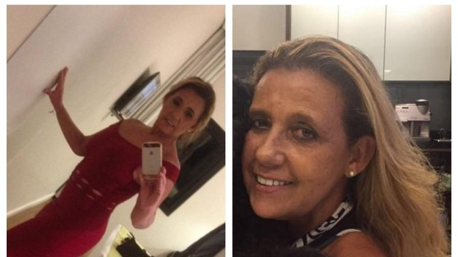 Rita Cadillac  - Reprodução/Instagram/@ritacadillac