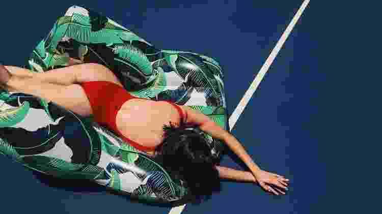 Kylie Jenner coleção Revolve - Reprodução/Instagram - Reprodução/Instagram