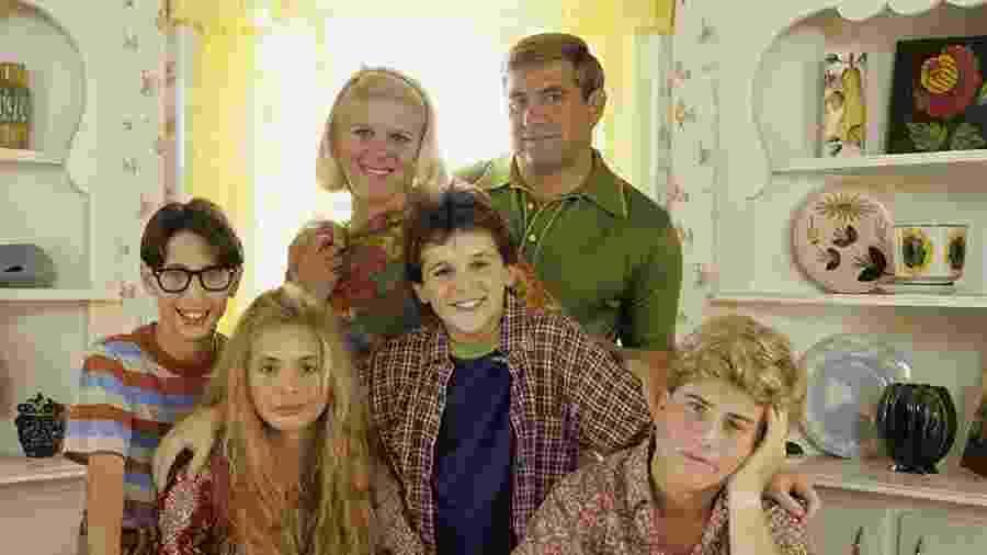 Anos Incríveis: a série original foi ao ar entre 1988 e 1993 - Divulgação