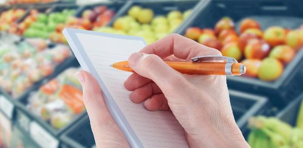 Do valor final de produtos alimentícios, supermercados retêm 7 vezes mais do que produtores rurais, diz pesquisa de ONG britânica - iStock