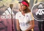 Ela encarou o machismo para correr a maratona; e dá dicas para você treinar - Divulgação