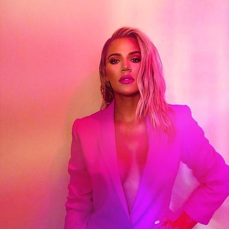 Khloe Kardashian descobriu traição do marido após o nascimento da filha - Reprodução/Instagram