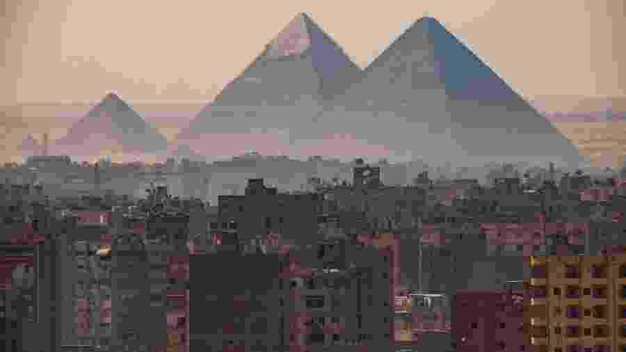 """Organização não-governamental critica tortura """"sistemática"""" no Egito, que receberá conferência da ONU sobre o tema - Getty Images/iStockphoto"""