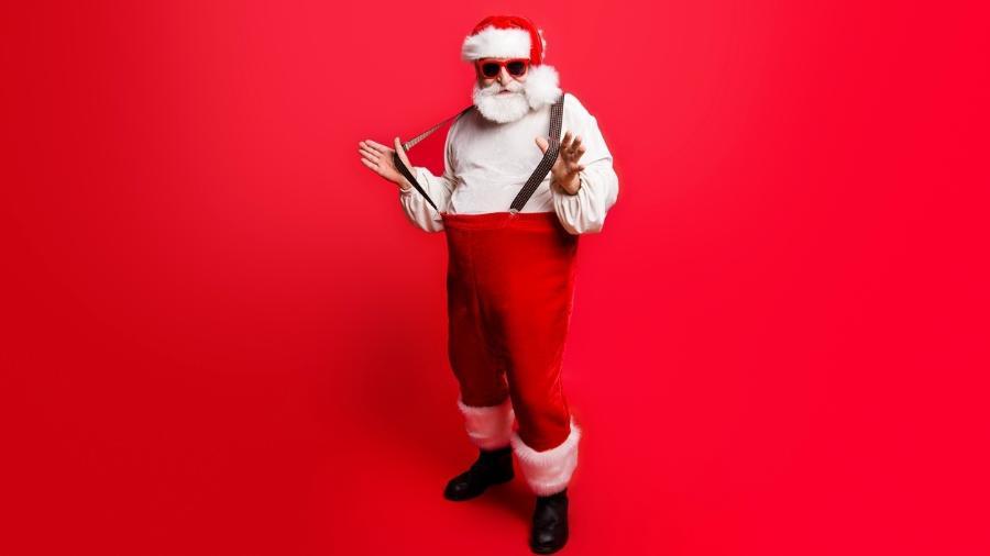 Papai Noel - Getty Images