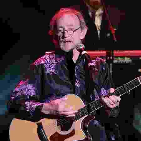 Peter Tork em foto de 2016 - Getty Images - Getty Images