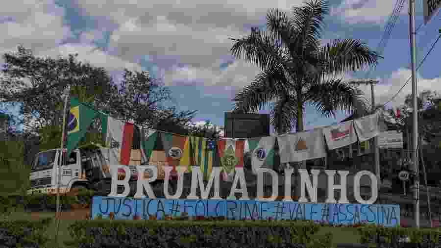 Especial Brumadinho - Avener Prado/UOL