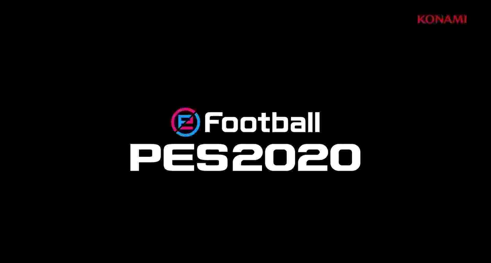 PES 2020 - Reprodução