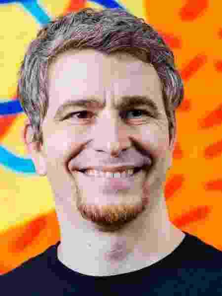 Brasileiro Henrique Olifiers é um dos fundadores da Bossa Studios, que fica em Londres - Divulgação/Bossa Studios