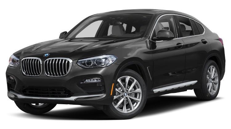 BMW X4 xDrive30i M Sport 2020 - Divulgação - Divulgação