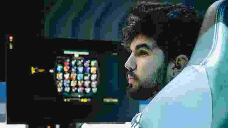 zuao INTZ no LoL CBLoL 2020 Etapa 1 Semana 3 Dia 1 League of Legends - Divulgação/Riot Games Brasil - Divulgação/Riot Games Brasil