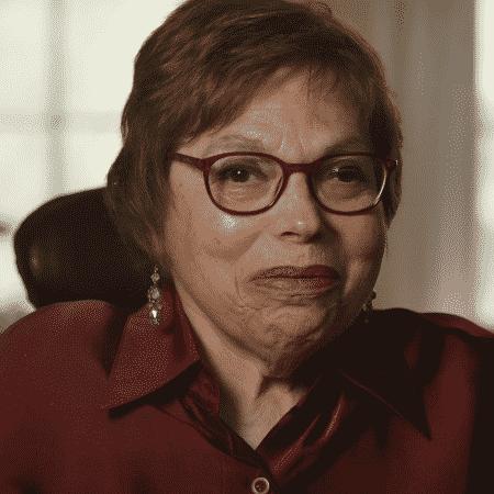 Judy Heumann - Divulgação - Divulgação