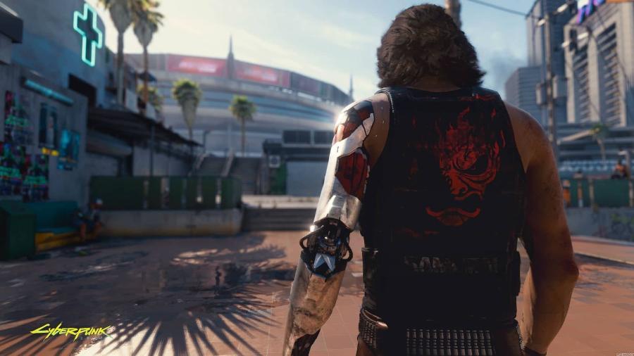 Cyberpunk 2077 - Reprodução/GameHall