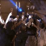 Brothers brindam ao BBB 21 - Reprodução / Globoplay