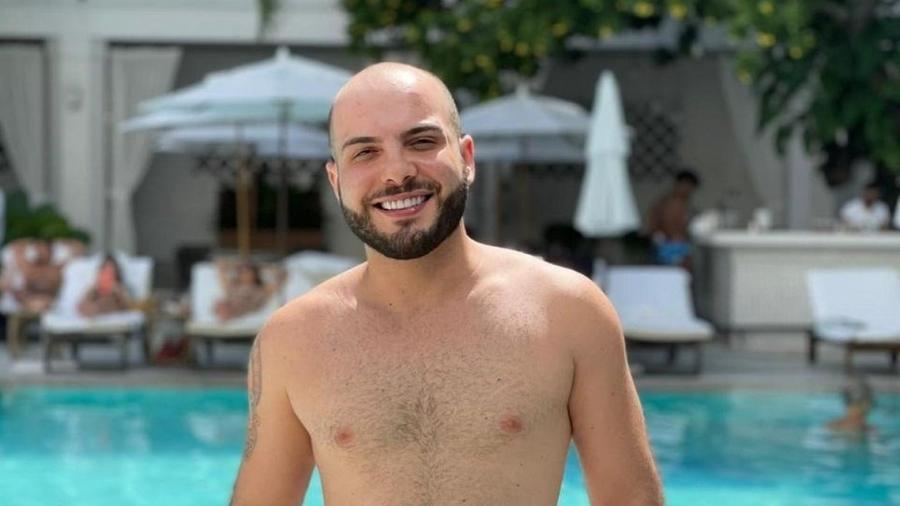 No Limite: Mahmoud Baydoun é o primeiro eliminado  - Reprodução/Instagram