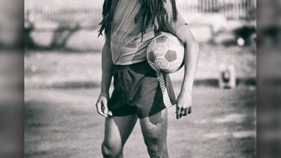 Legado de Bob Marley prospera quarenta anos após a sua morte - ACERVO BOB MARLEY