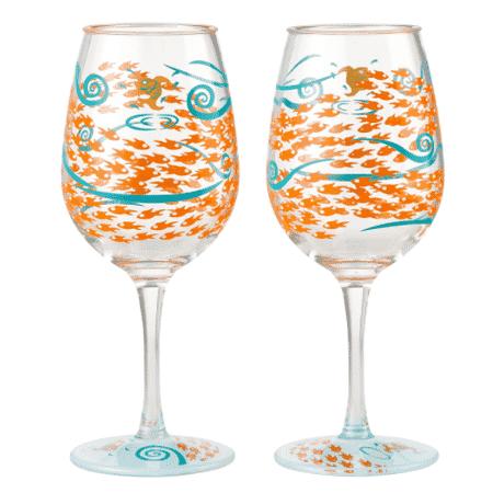 taças copos acrilico champagne vinho enesco - Amazon - Amazon