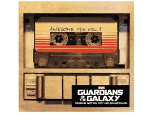Awesome Mix - Divulgação - Divulgação