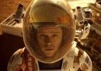 """Cientistas apontam erros e acertos do filme """"Perdido em Marte"""" - Divulgação"""