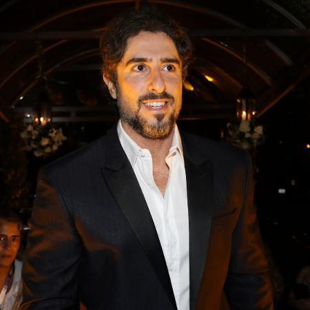 Marcos Mion  - Thiago Duran/AgNews