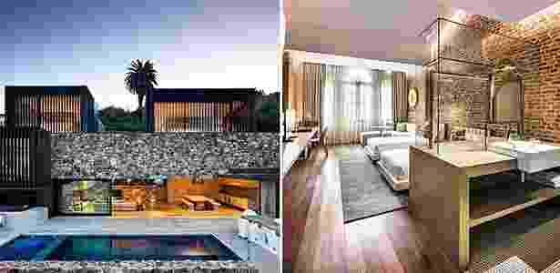 Reprodução/ Instagram - In and Out Decor/ Montagem UOL