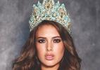 Miss Holanda arrasa no gingado durante ensaio e conquista a internet (Foto: Arte UOL)