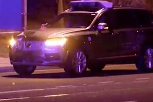 Segurança? Para ex-chefe de carros autônomos da Uber, isso não importava (Foto: Reprodução/ABC)