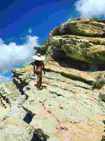Juliana Paes mostra corpão em Ibiza, na Espanha - Reprodução/Instagram