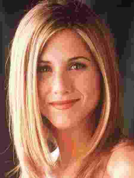 """Rachel, de """"Friends"""" - Divulgação"""
