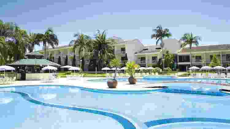 Divulgação/Club Med Lake Paradise