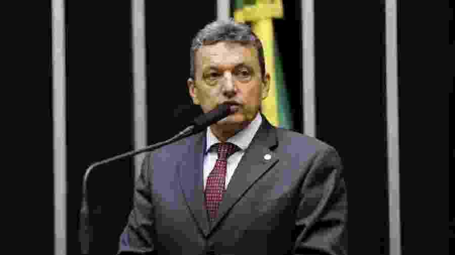 O deputado federal Charles Fernandes (PSD-BA)  - Agência Câmara