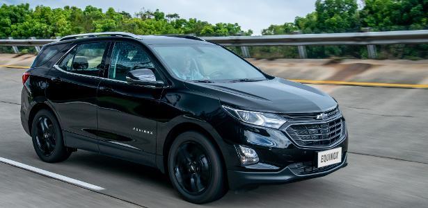 Carros | Chevrolet Equinox 1.5 turbo 'sobra' mesmo com motor mais fraco