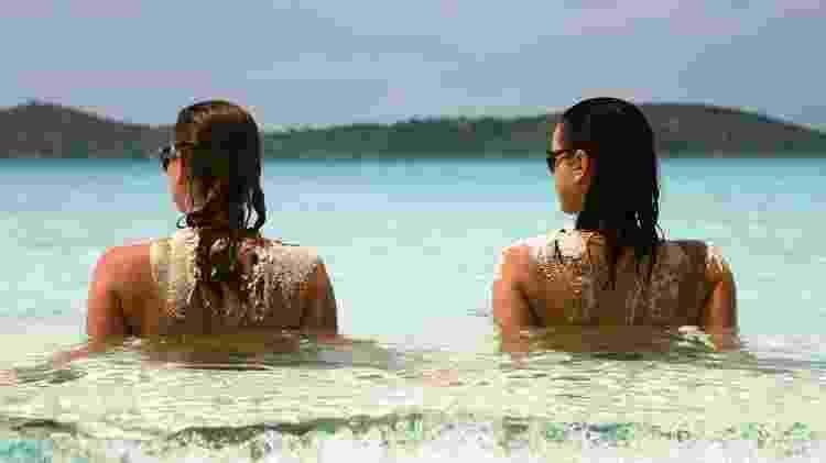 É fundamental para frequentar uma praia, seja ela qual for, o respeito às pessoas - Getty Images/iStockphoto - Getty Images/iStockphoto