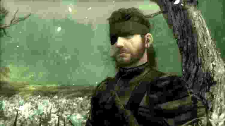 Metal Gear 3 Review 1 - Divulgação - Divulgação