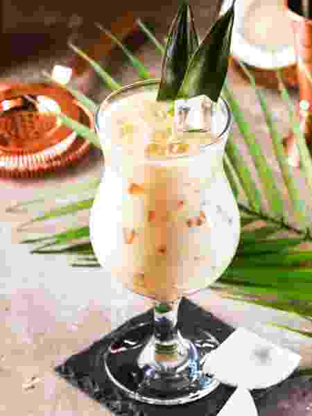 Pina Colada - Getty Images/iStockphoto - Getty Images/iStockphoto