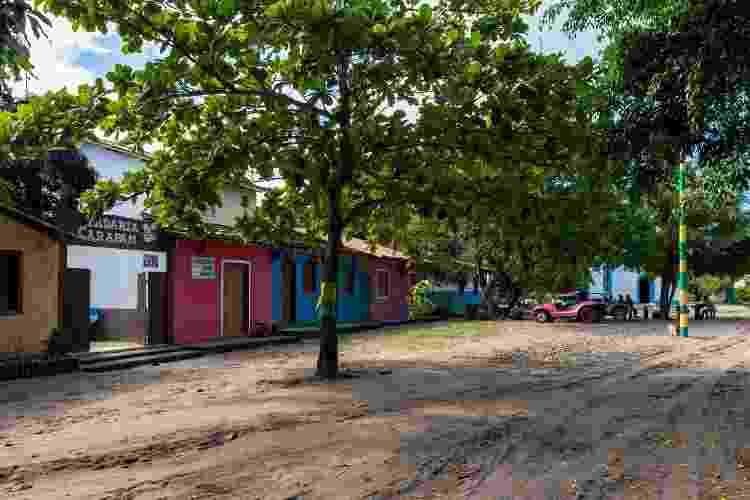 Turistas trouxeram progresso, mas também muitos problemas para Caraíva - Getty Images - Getty Images