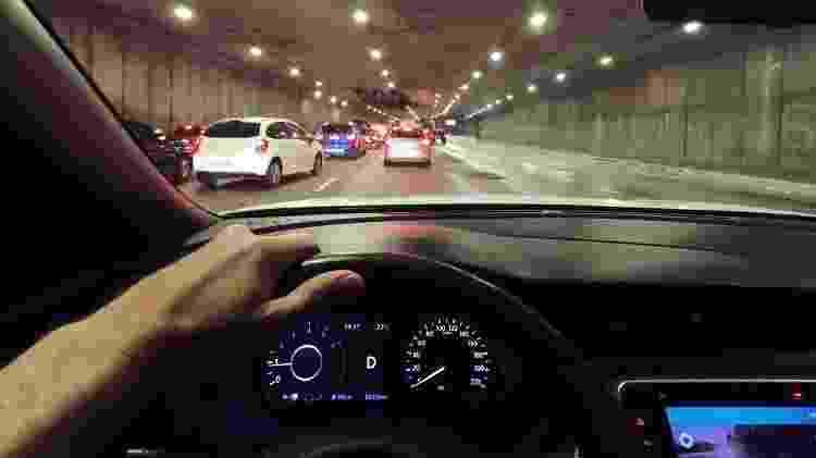 O jeito como você dirige é decisivo para fazer carro durar mais tempo e previne manutenções mais caras - Getty Images - Getty Images